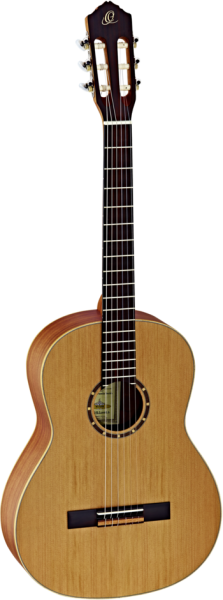 Ortega R122 SN