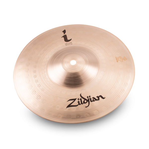 "Zildjian 10"" I-Family Splash"
