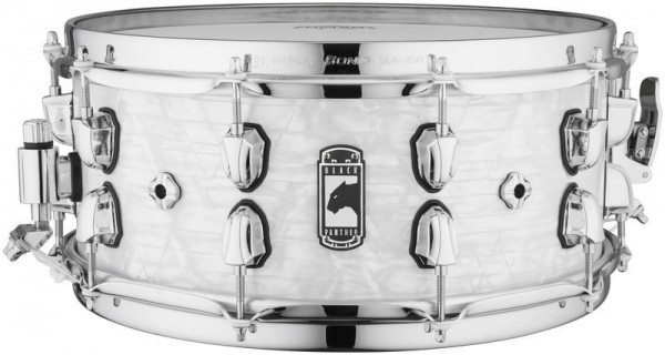 "Mapex Black Panther Snare Drum ""Heritage"""