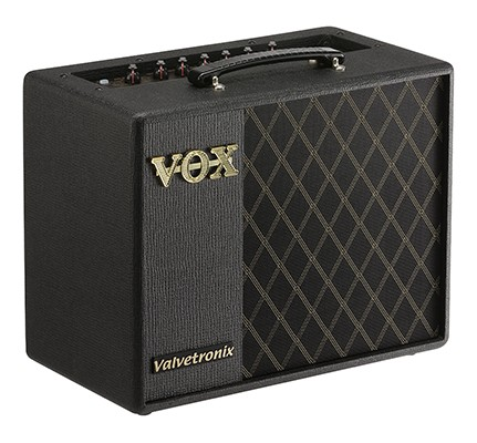 VOX Valvetronix VT20X