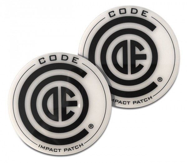 Code Blast Impact Patch