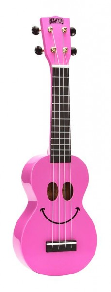 Mahalo U-Smile Pink