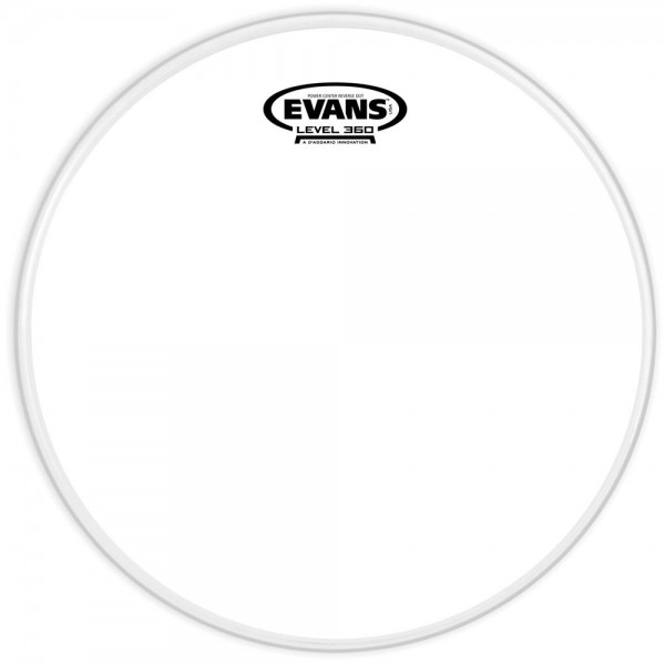 Evans Power Center 14'' Reverse Dot - Snarefell