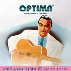Optima Gypsyfire .010