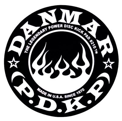 Danmar Kickpad Flame