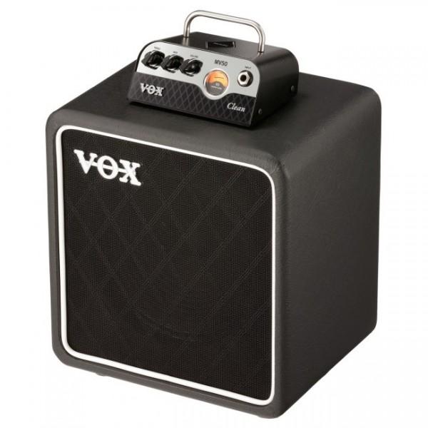 Vox MV50 CL Set inkl. BC108