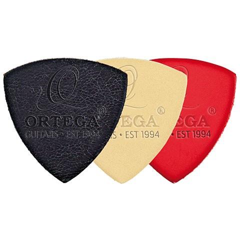 Ortega Ukepicks-ASS 3er-Pack