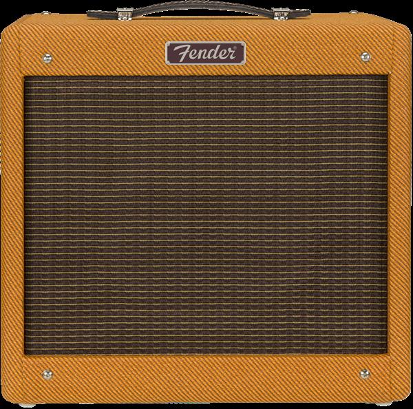 Fender Pro Junior IV LTD Tweed