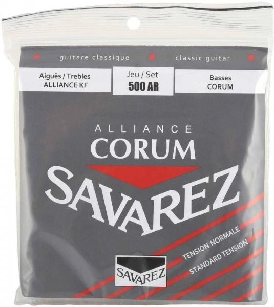 Savarez Corum Alliance 500 AR