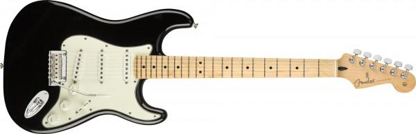 Fender Player Stratocaster MN BK