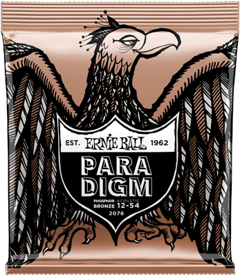 Ernie Ball EB2076 Paradigm