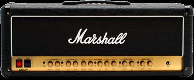 Marshall DSL 100 HR Vorführware!