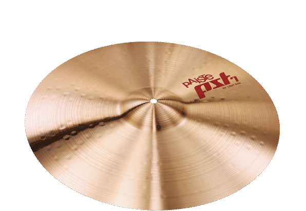 "Paiste PST7 20"" Light Ride"