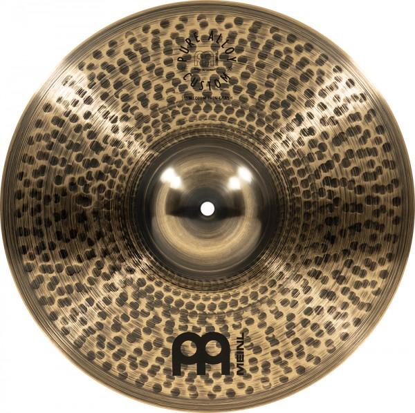 "Meinl 16"" Pure Alloy Custom Medium Thin Crash"