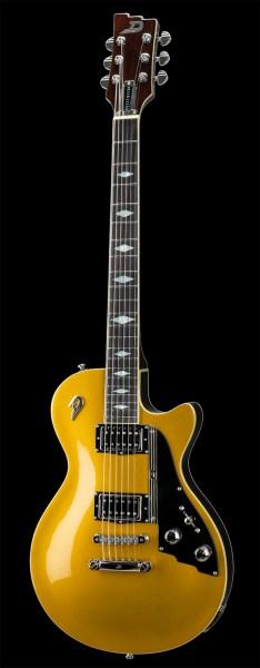 Duesenberg 59er Gold Top