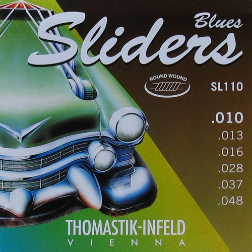 Thomastik Infield SL110