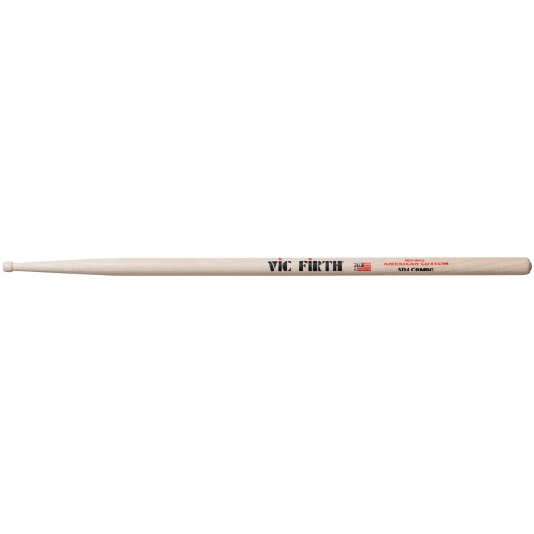 Vic Firth VFSD4 Drumsticks Maple