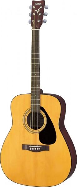 Yamaha F310 Akustikgitarre natur