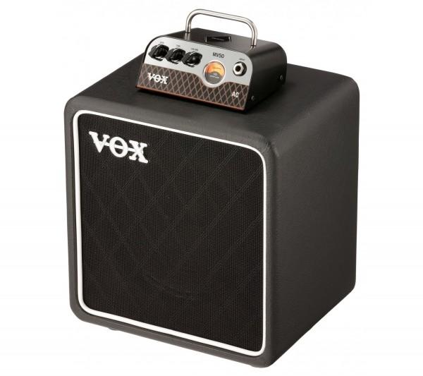 Vox MV50 AC Set inkl. BC108