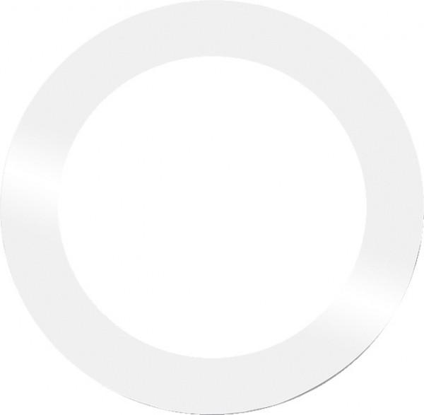 Kickport O Transparent 5'' TRG-CL