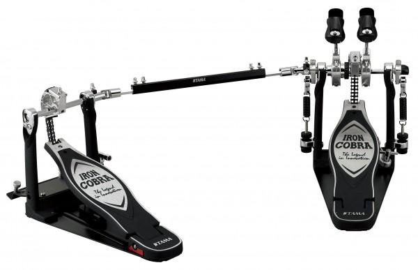 Tama Roll.-Glide IronCobra HP900RWN Doppelpedal