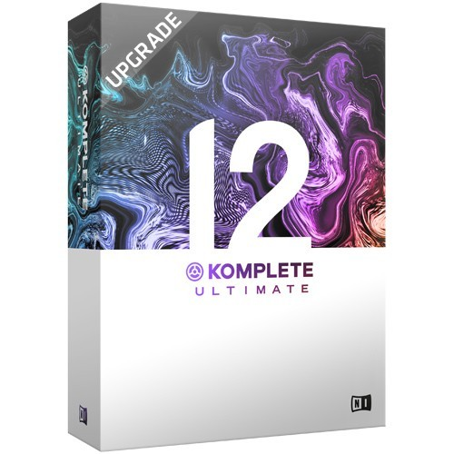 Native Instruments Komplete Ultimate 12 UPG KSelect