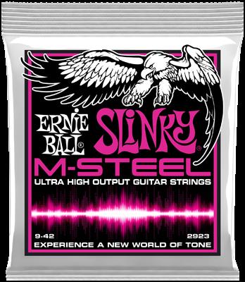 Ernie Ball EB2923 M-Steel