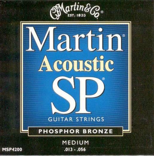 Martin SP Lifespan 4200