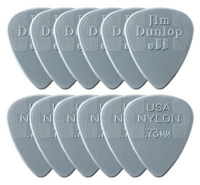 Dunlop Nylon STD 0.73