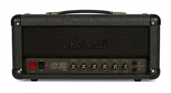 Marshall Studio SC20 Head Stealth Ltd. Edition