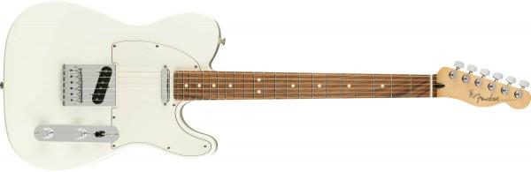 Fender Player Telecaster PF Polar White