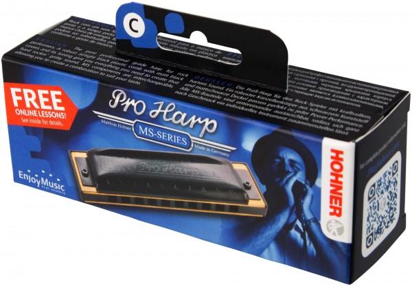 Hohner Pro Harp C
