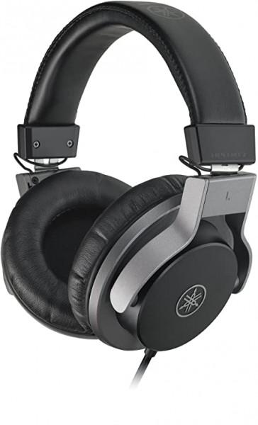 Yamaha HPH MT7 Headphone Black