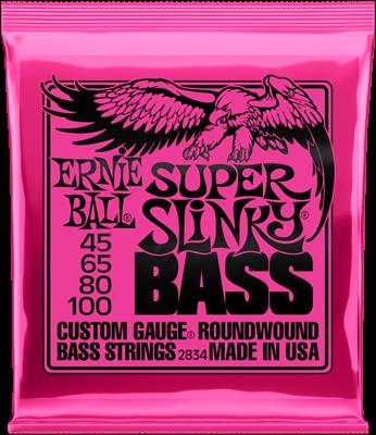 Ernie Ball EB2834