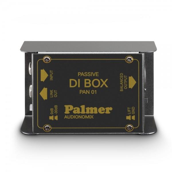 Palmer PAN01 DI Box
