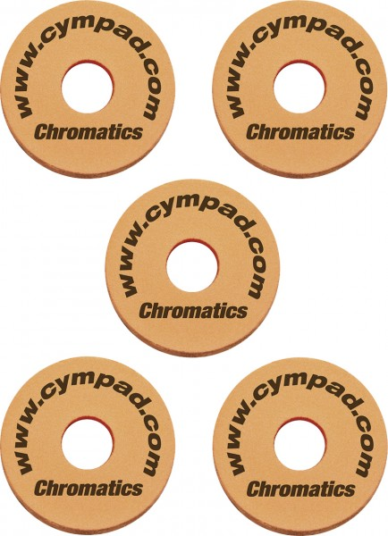 Cympad Chromatics Set Orange
