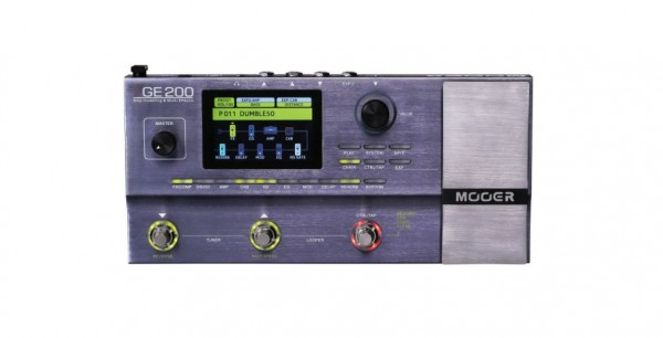 Mooer GE 200 MultiFX
