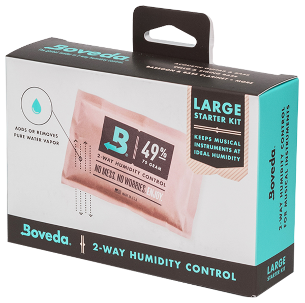 BOVEDA Starter Kit Large 49%