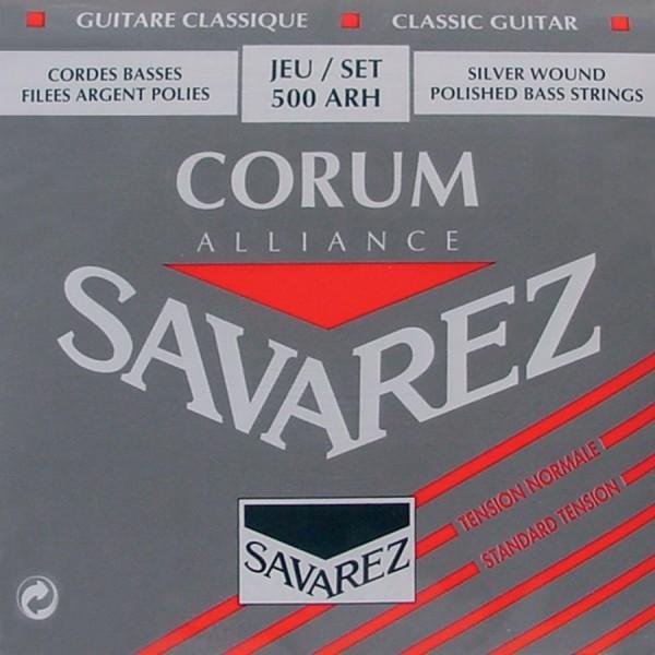 Savarez Corum Alliance 500 ARH