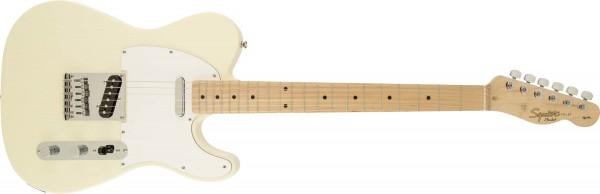 Fender Squier Affinity Telecaster MN Artic white