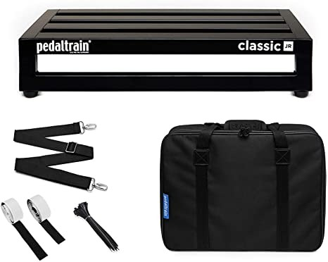 Pedaltrain Classic 1 Softcase
