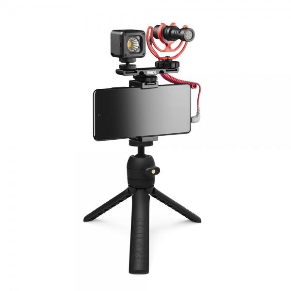 Rode Vlogger Kit Universal für Smartphone