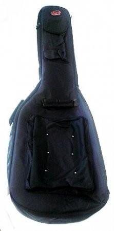 Lenz FMB-FG10 Westernbag schwarz/schwarz
