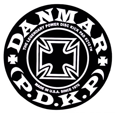 Danmar Iron Cross