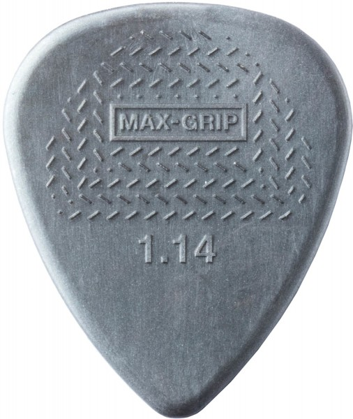 Dunlop Nylon Max Grip 1.14