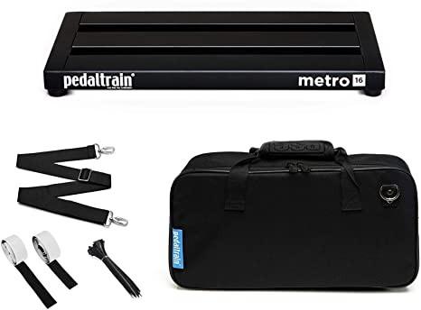 Pedaltrain Metro 16 SoftCase