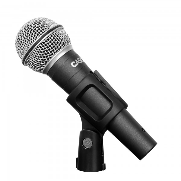 Cascha HH 5080 Dynamic Stage Microphone Set