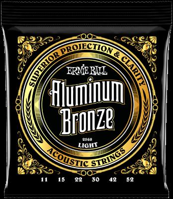 Ernie Ball EB2568 Aluminium Bronze