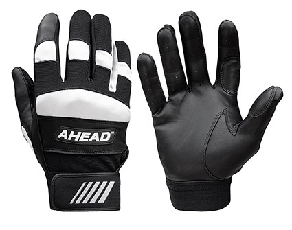 Ahead Pro Drummer Gloves M