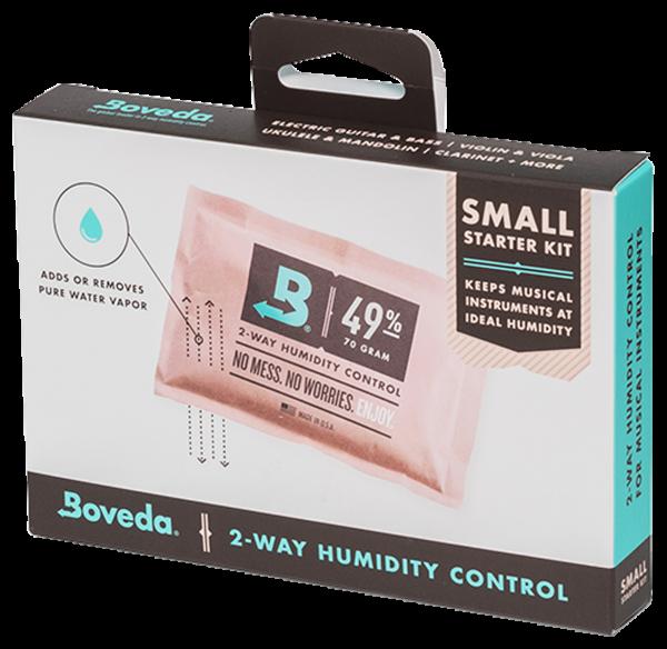 BOVEDA Starter Kit Small 49%